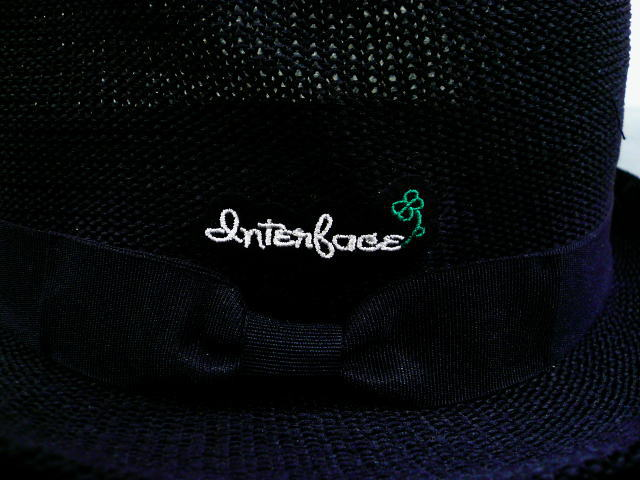 INTERFACE 4 LEAF MESH HAT