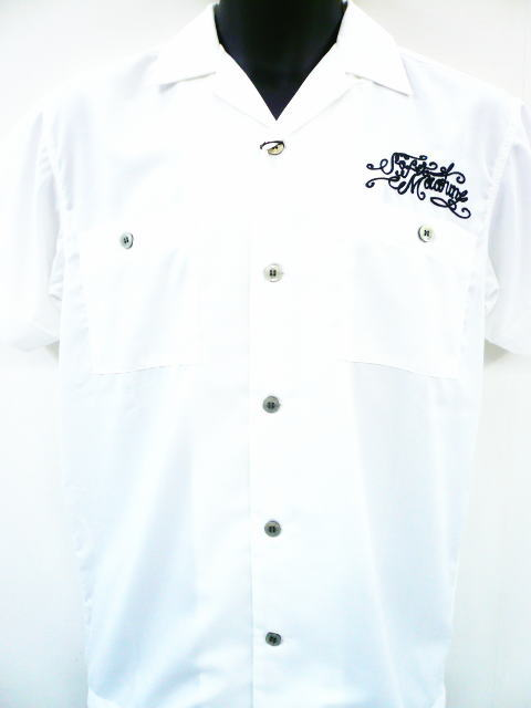 SOFTMACHINE BENT BACK SHIRTS
