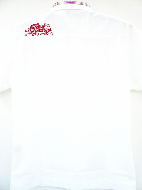 SOFTMACHINE PARMANENT SHIRTS