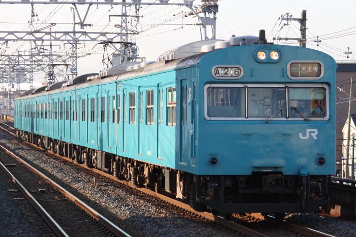 ヒネK608編成