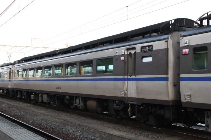 キハ180-36