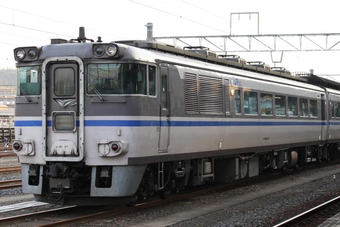 キハ181-47