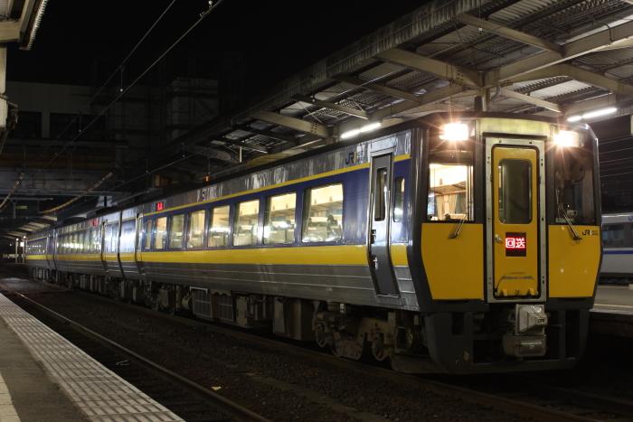 キハ187系