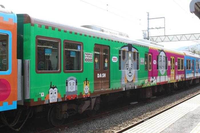 10651号車