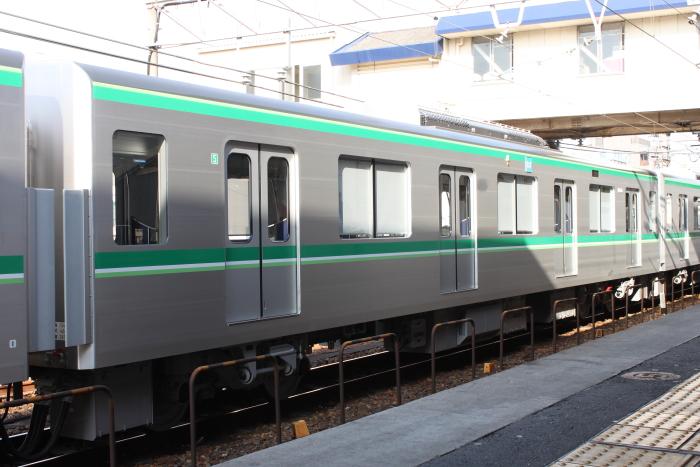 16506号車