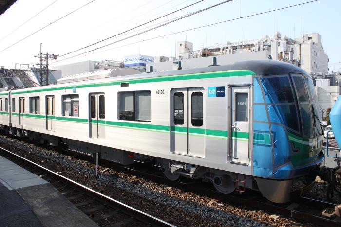16106号車