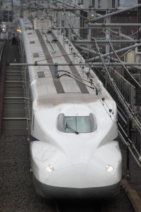 Z20編成(226A)