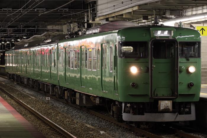 ミハS34(尼崎)