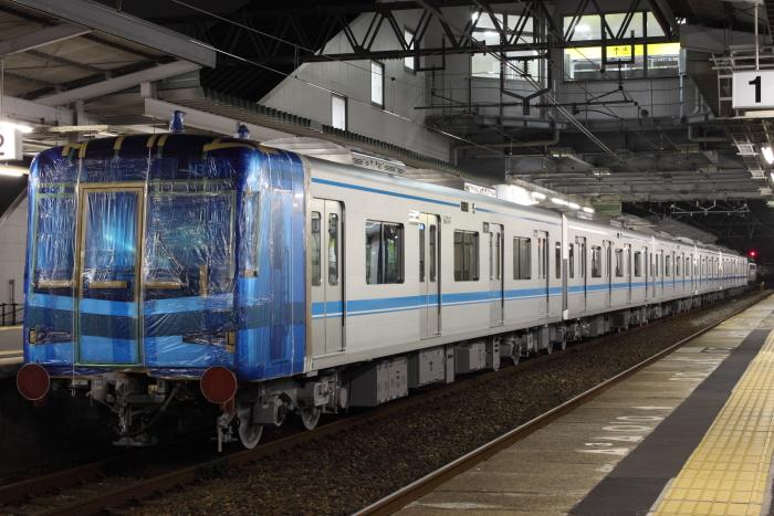 名古屋市交N3000系(東加古川)