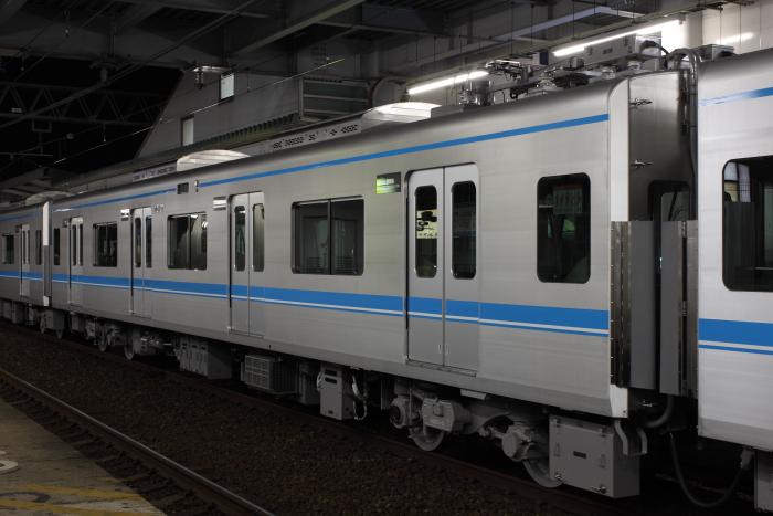 N3201号車