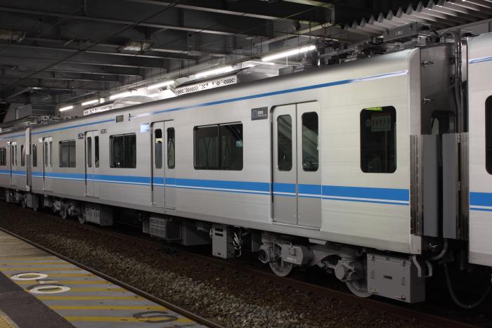 N3301号車