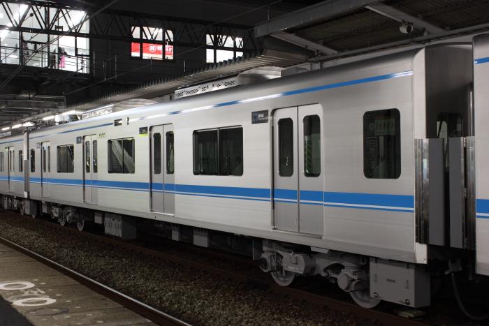 N3401号車