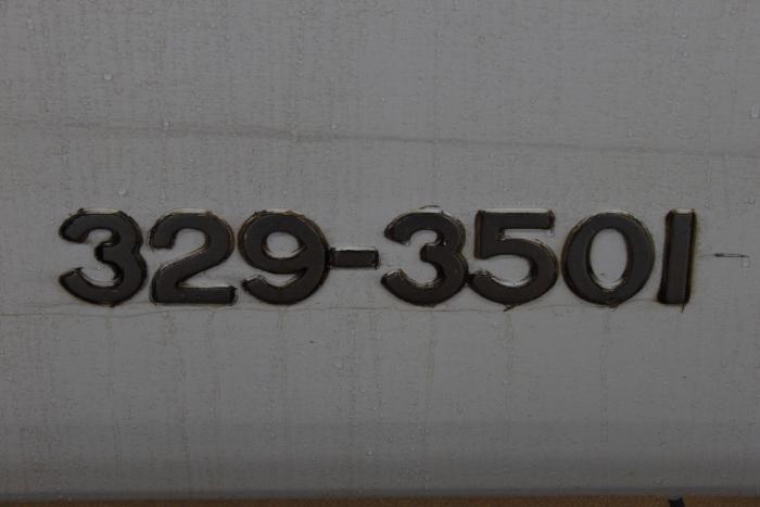 329-3501(15号車)