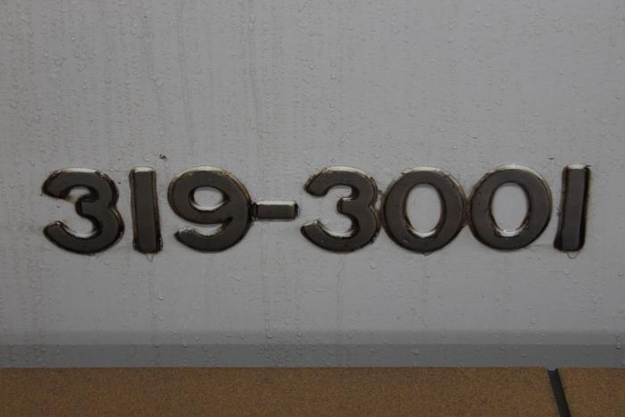 319-3001(9号車)