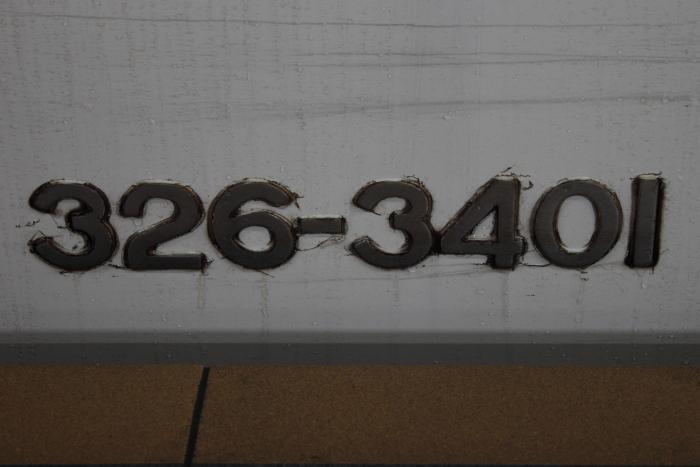 326-3401(7号車)