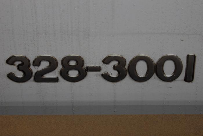 328-3001(6号車)