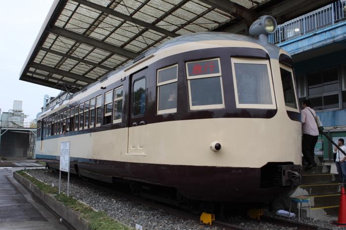 モハ52001
