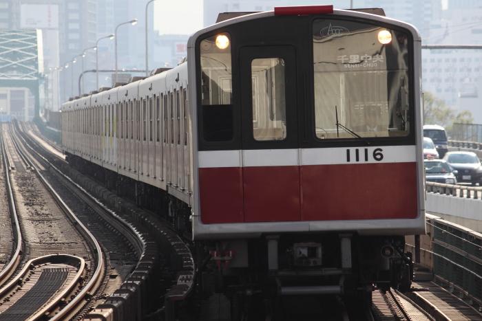 1116F(西中島南方)