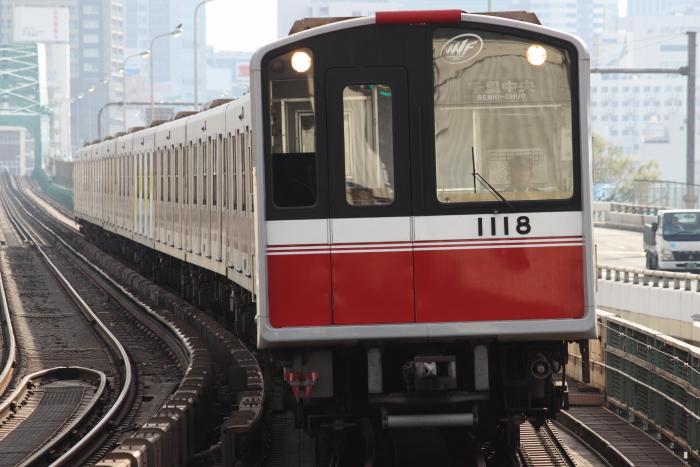 1118F(西中島南方/SS100分の1)