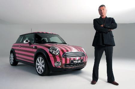 Paul Weller MINI