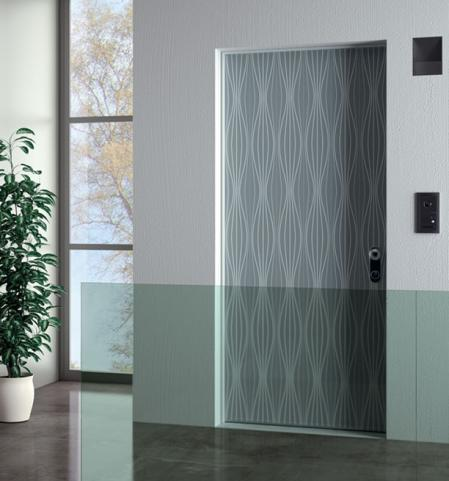 Sensunels door collection_Bolt