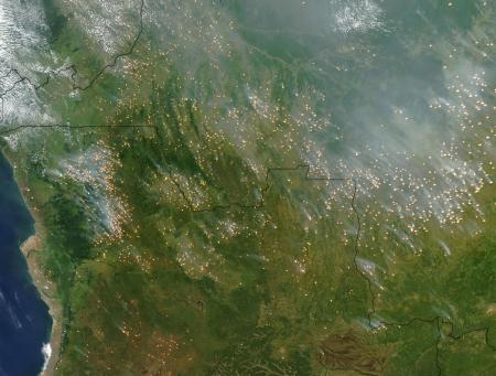 Earth Observatory_Congo