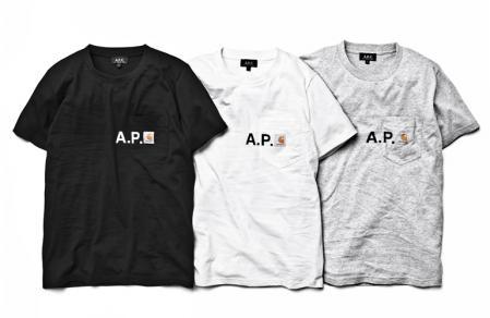 apc_carhartt_t-shirt