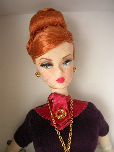 2Barbie Mad Men Joan Holloway 070