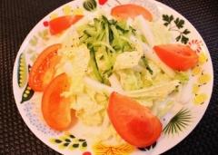 白菜サラダ (350x249)