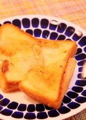 簡単メイプルチーズとーすと (301x417)