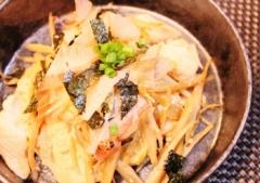 雷豆腐 ゴマ油の香り (350x247)