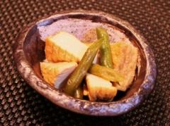 厚揚げの煮物でオババダイエット (350x261)