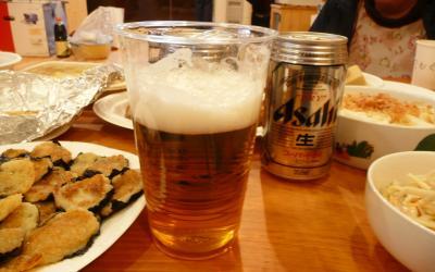 21M宅KPビール