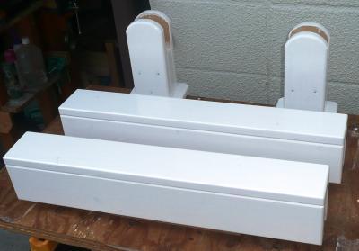 25竿掛け柱補助材塗装4後