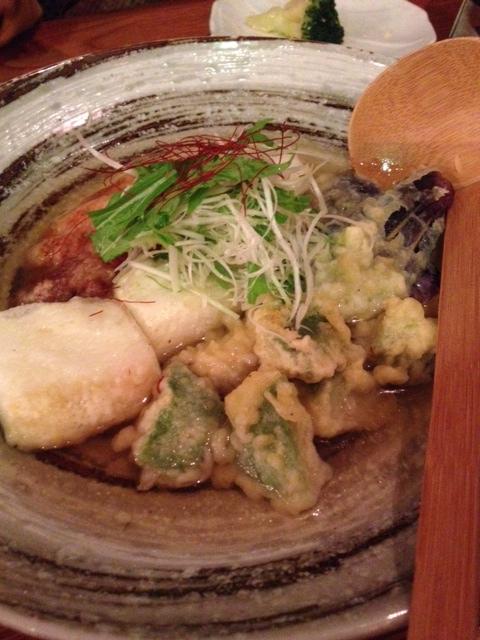 隈本さん料理