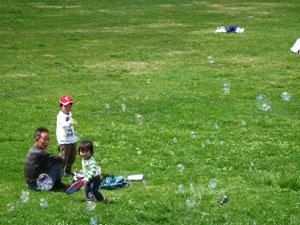 芝広場 過去