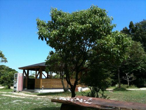 鳥羽キャンプセンター
