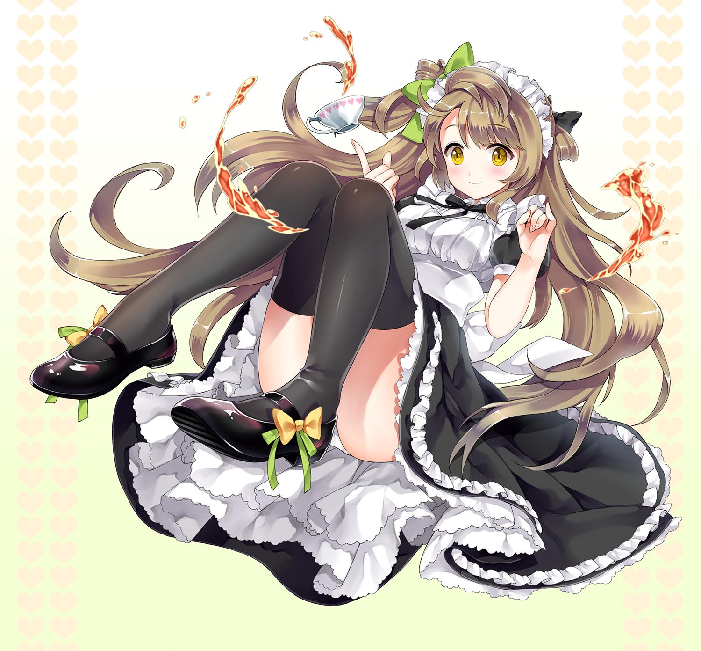 アニメ壁紙 ラブライブ! 南ことり / LoveLive! Minami Kotori #1458