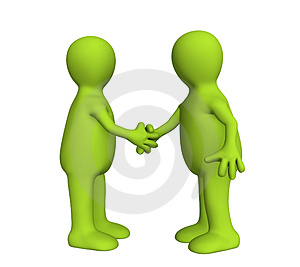 shake-hand-of-two-3d-people-of-green-color-thumb4253445.jpg