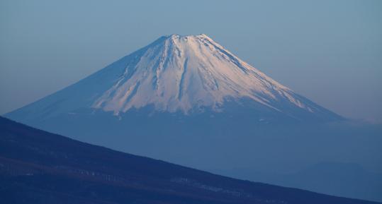 2011.03.05-富士山-02