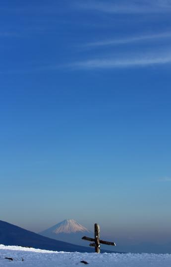 2011.03.05-富士山-01