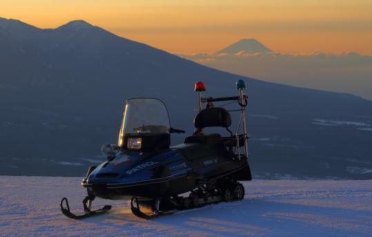 2011.02.02-朝の山頂-14