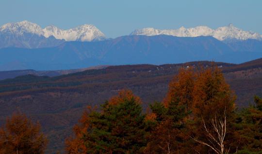 2011.11.01-北・冠雪-2