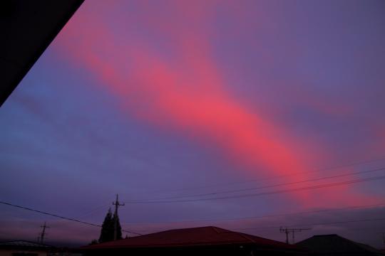 2011.11.07-夕焼け-3