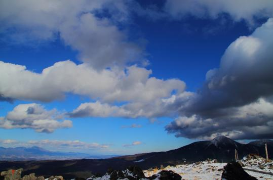 2011.12.24-山頂-1