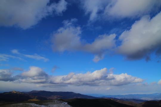 2011.12.24-美ヶ原-2