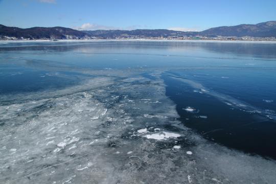 2012.02.03-諏訪湖-3