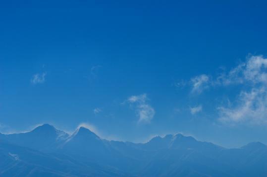 2008.02.28-蒼い八ヶ岳-02