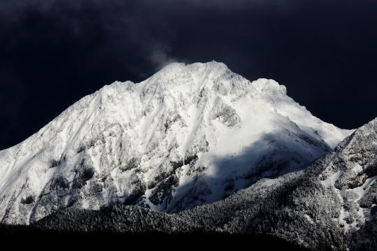018 2009.04.27 赤岳-