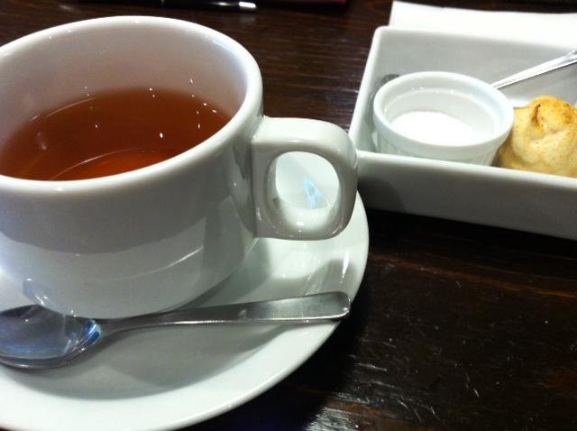写真tea